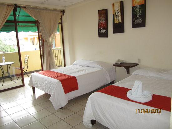Hotel Tradicional Savaro