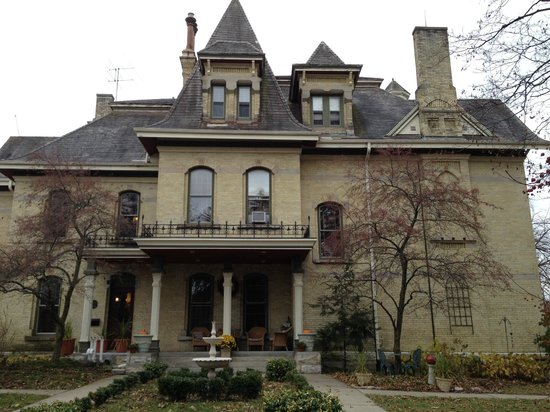 Inn at Pine Terrace張圖片