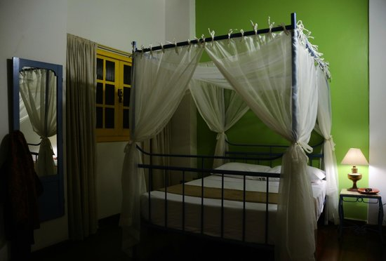 Pousada Colonial: Guest Room