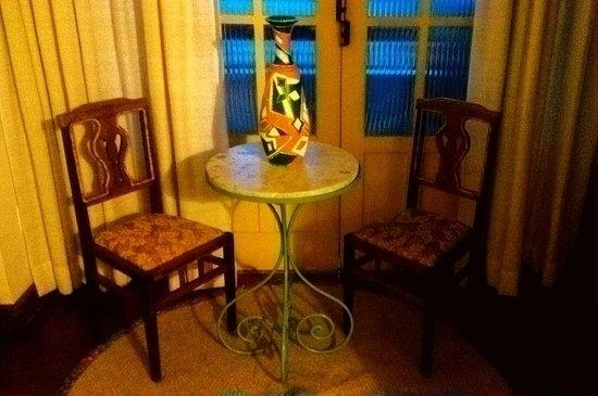Pousada Colonial : Guest Room