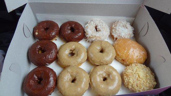 Primo's Westdale Doughnuts