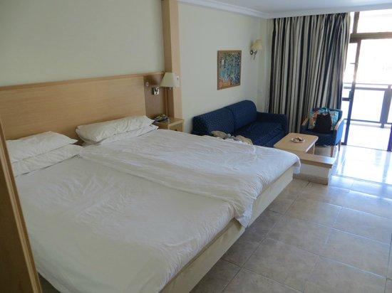Bahia Feliz, Ισπανία: Zimmer