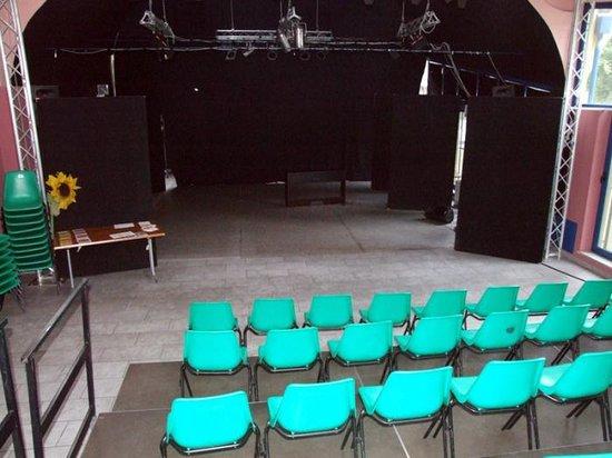 Teatro bellARTE