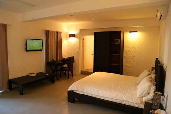esprit libre restaurant guest house trs belle chambre coucher