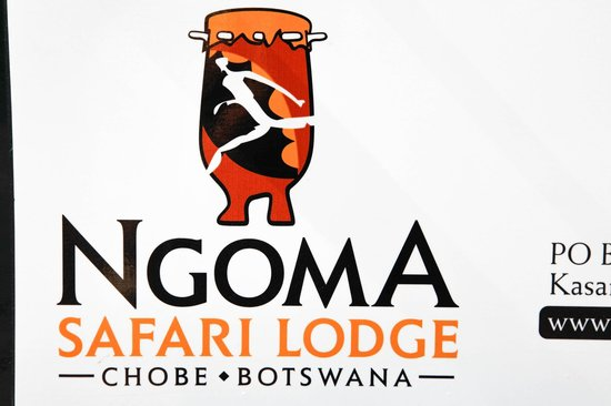 Ngoma Safari Lodge : Hotel Crest