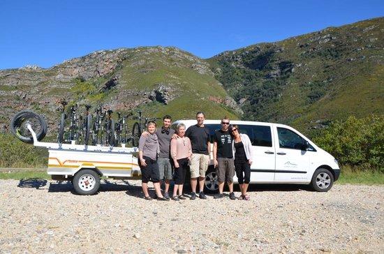 Skaris Touring- Day Tours: Family
