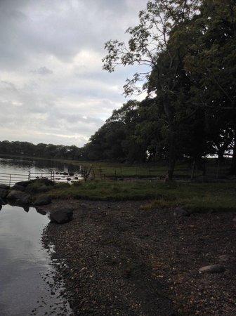 Bassenthwaite Lakeside Lodges : The Lakeside