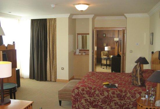 Mount Wolseley Hotel, Spa & Golf Resort : Nice suite