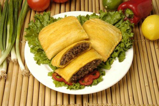 Golden Krust Caribbean Krust Bakery & Grill