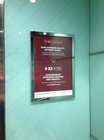 Xi Hotel: далеко не супериор кволити...вас ждет теперь здесь