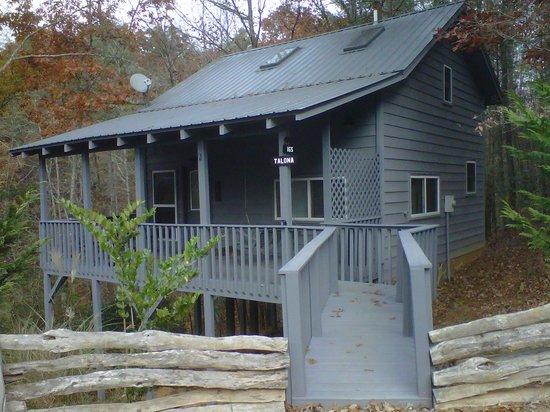 The Last Resort: Talona Cabin