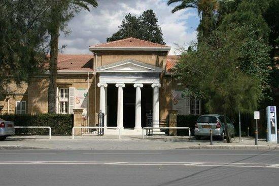 Musée de Chypre