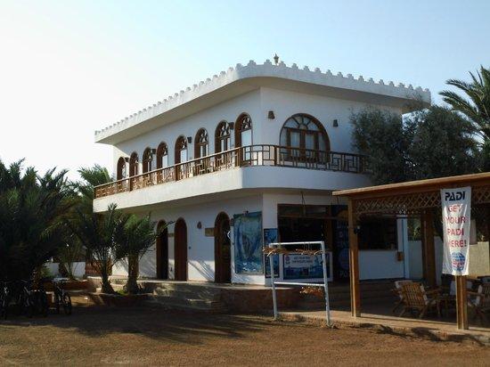 Shams Dive Centre