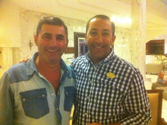 Djerba Plaza Hotel & Spa : l'amico di sempre