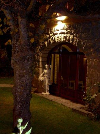 Hotel Rural La Viña: Exterior