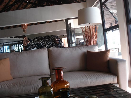 Four Seasons Safari Lodge Serengeti: habitacion