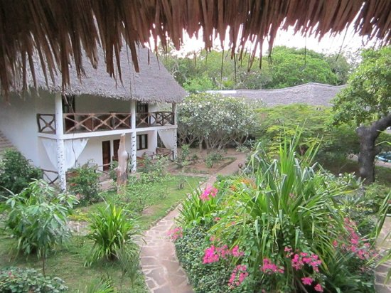 Milele Malindi Residence : interno resort