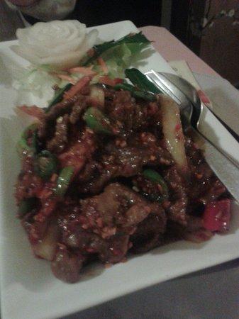 Bird's Nest Chinese Restaurant