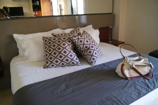 NH Collection Cartagena La Merced Royal : habitacion