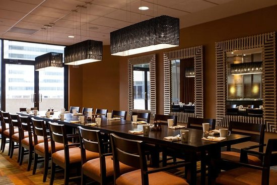 Seasons I Semi Private Dining Room Picture Of Cinnabar