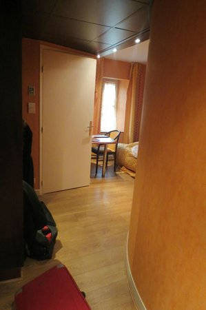 Best Western Hotel Le Pont D'Or : chambre