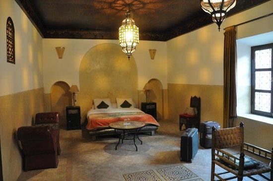 Riad Dar Nadwa: Suite