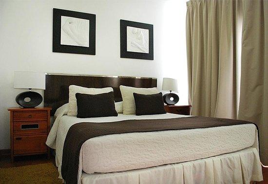 VO Bellas Artes Apartments: Studio Room