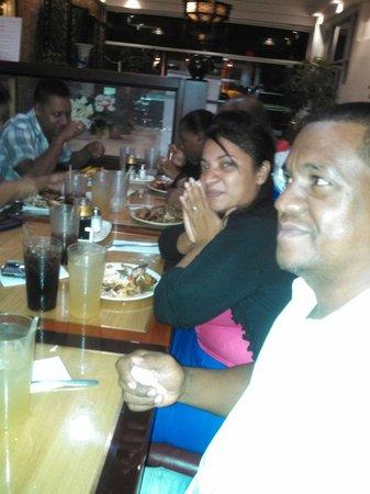 No. 1 Buffet Republica Dominicana