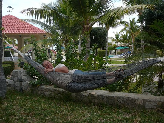 Hotel Buena Vista Beach Resort: Total relax !