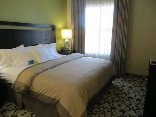 Homewood Suites by Hilton Oxnard/Camarillo: One Bedroom King Suite