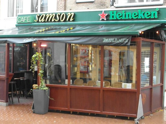 Cafe Samson