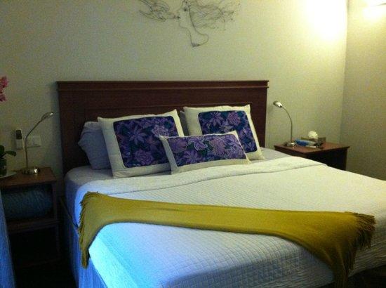 El Secreto B&B: Second King bedroom