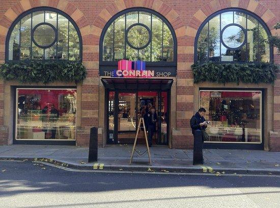 The Conran Shop Marylebone