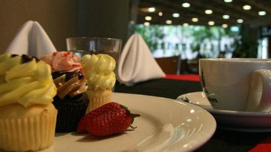 Cue Cafe