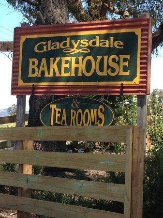 Gladysdale Bakehouse
