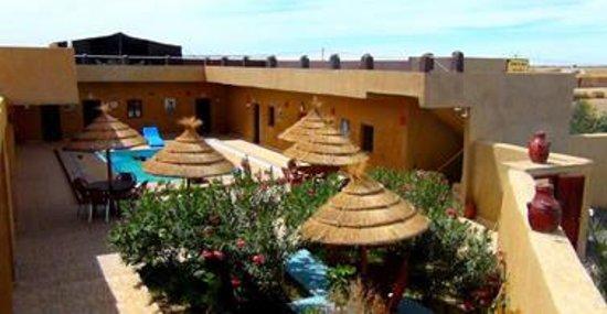L'homme Du Desert Restaurante: getlstd_property_photo