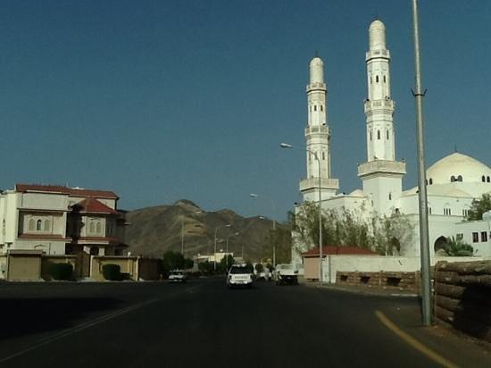 Medina, Arabia Saudita: Masjid Al-areesh