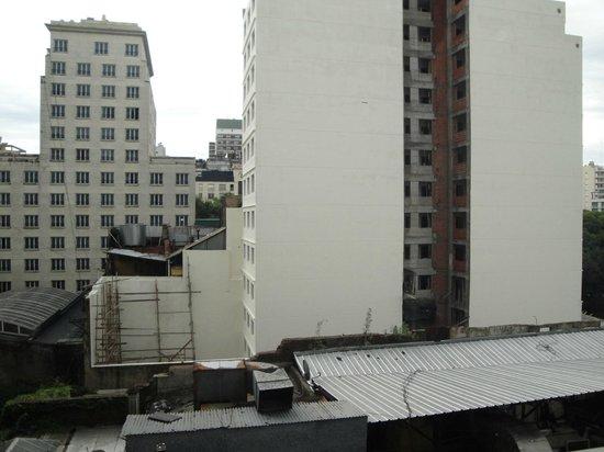 Ayres de Recoleta Plaza: Vista 5