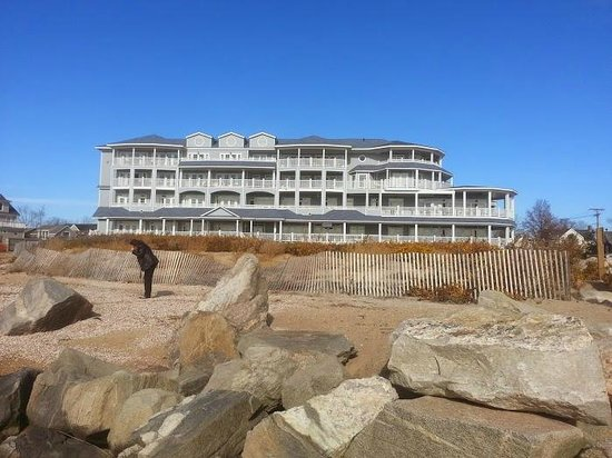 Madison Beach Hotel, Curio Collection by Hilton : Hotel