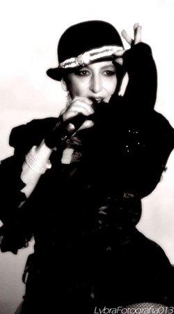 Dietrich: Ana Maria
