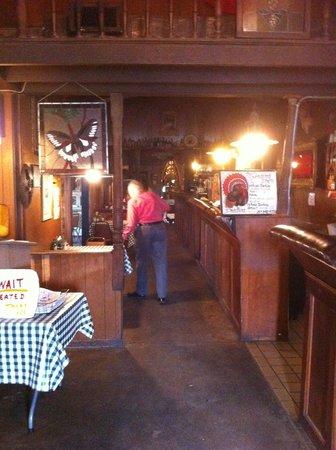 The Swinging Door: Bar In Swinging Door & Swingin Door Pub \u0026 Photo Of The Swingin Door Texas BBQ - North ... Pezcame.Com