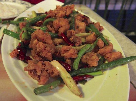 Good Chinese Food In Bellevue
