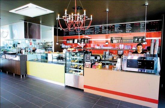 Cake Shop Greenway Plaza Wetherill Park