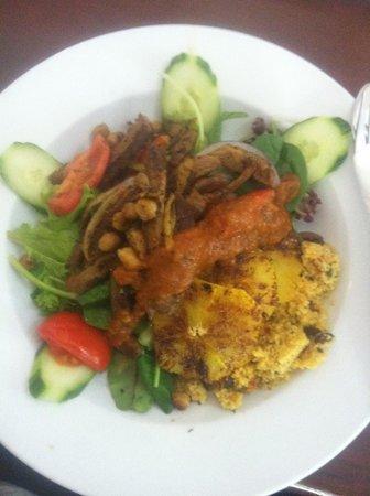 Outram Cafe