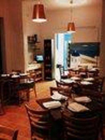 Mitsos Ouzeria - Kafe