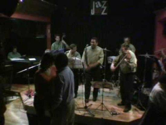 Jazz Zone: Charanga Mayor, Peru