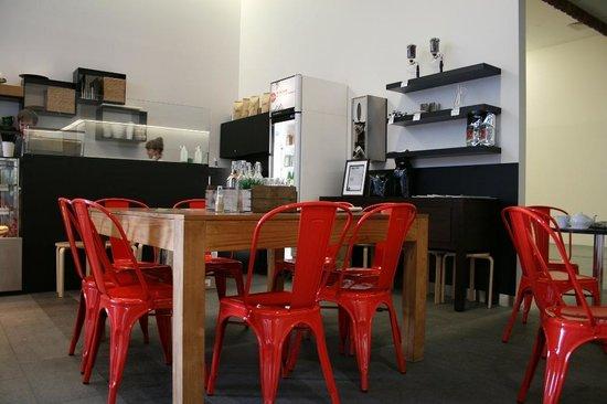 T's Cafe
