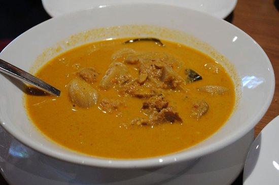 Caysorn Thai Restaurant