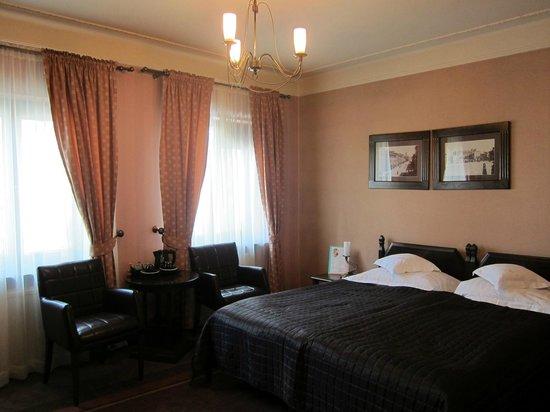 Hotel Ester: В номере