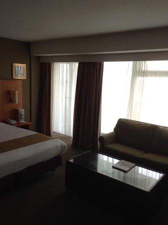 Holiday Inn Brighton - Seafront: room